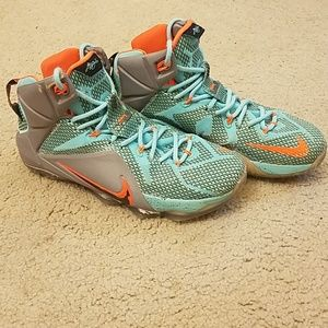 b1d011e20b2 Men s Nike Lebron Elite Shoes on Poshmark
